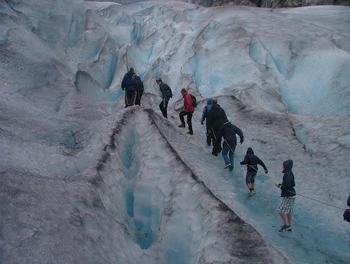 קרחון ניגרה